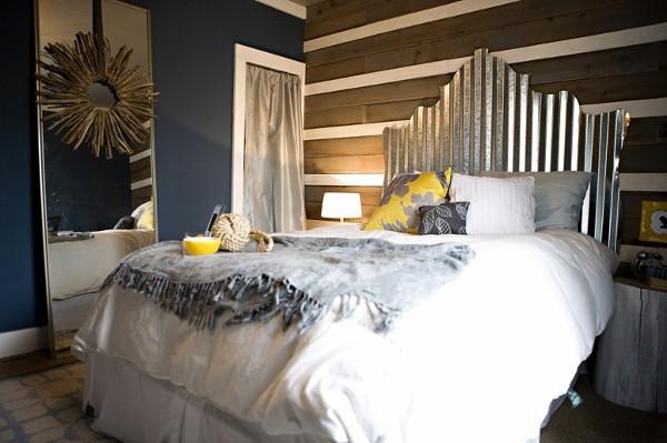 Trang trí đầu giường ấn tượng để phòng ngủ thêm lôi cuốn 5