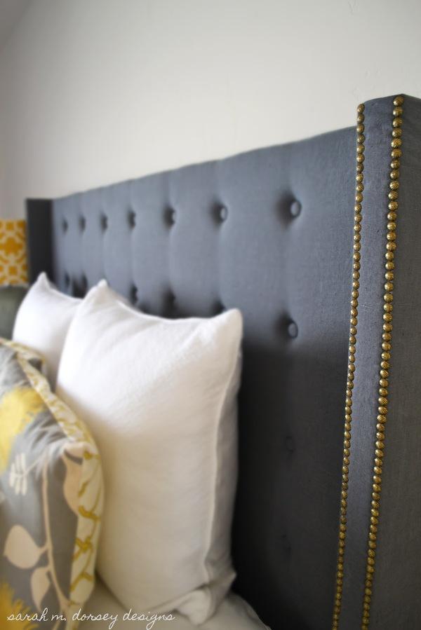 Trang trí đầu giường ấn tượng để phòng ngủ thêm lôi cuốn 2