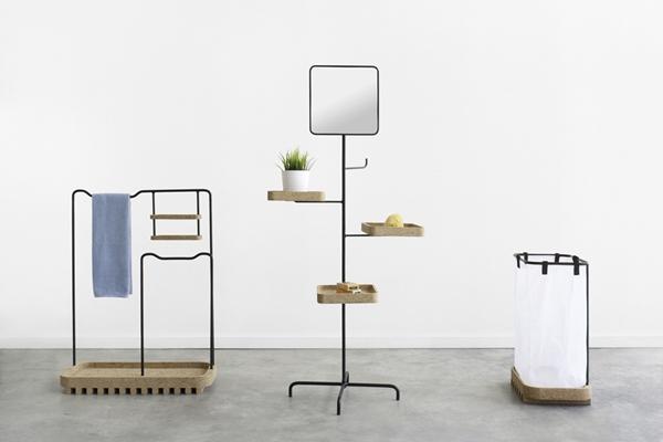 2 mẫu nội thất đa năng cực tiện ích cho bếp và nhà tắm 1