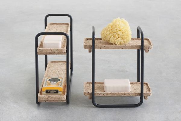 2 mẫu nội thất đa năng cực tiện ích cho bếp và nhà tắm 2