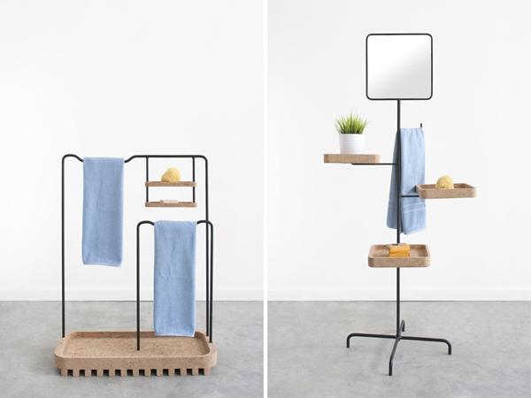 2 mẫu nội thất đa năng cực tiện ích cho bếp và nhà tắm 5