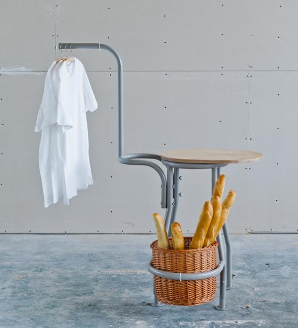 2 mẫu nội thất đa năng cực tiện ích cho bếp và nhà tắm 8