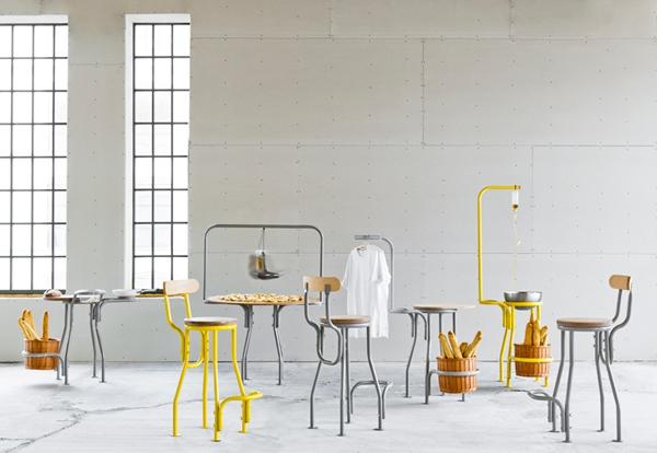 2 mẫu nội thất đa năng cực tiện ích cho bếp và nhà tắm 6