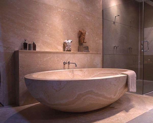Học cách trang trí phòng tắm đẹp mê theo phong cách Nhật Bản 7