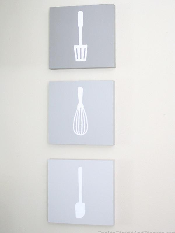 Những ý tưởng trang trí tường nhà đơn điệu trở nên cuốn hút 4