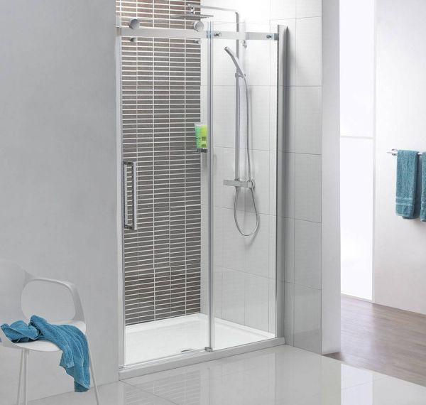 Bồn tắm đứng - giải pháp nới rộng không gian cho phòng tắm 4