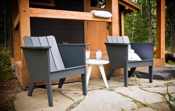 Những mẫu ghế hoàn hảo cho sân vườn nhà bạn 2