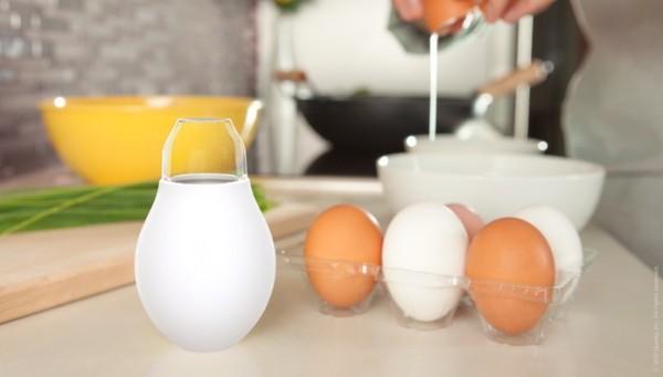 """Những dụng cụ làm bếp giúp bạn """"xử lý"""" trứng dễ dàng hơn 10"""