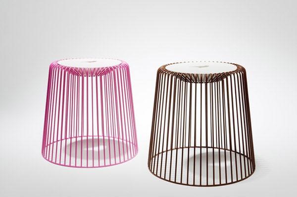 Những mẫu ghế hoàn hảo cho sân vườn nhà bạn 10