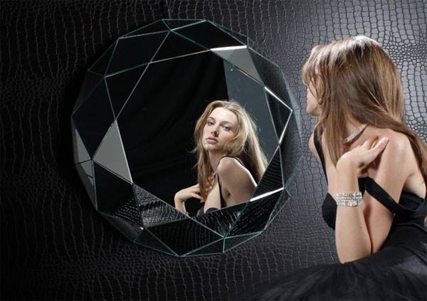 Những mẫu gương