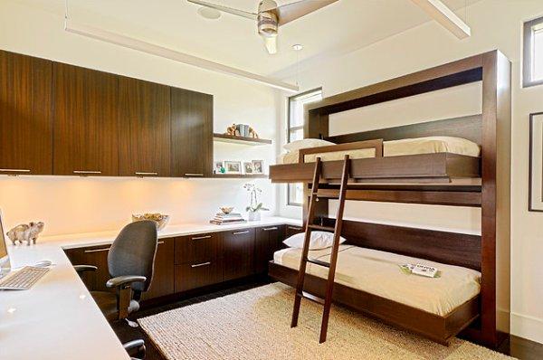 Sofa giường - giải pháp tuyệt vời cho không gian nhỏ (P1) 4