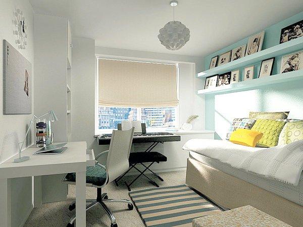 Sofa giường - giải pháp tuyệt vời cho không gian nhỏ (P1) 2