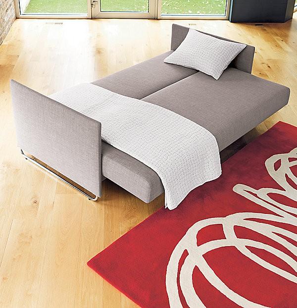 Sofa giường - giải pháp tuyệt vời cho không gian nhỏ (P1) 5