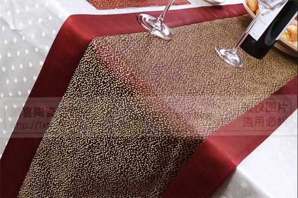Tết sum vầy với bộ bàn ăn đẹp lung linh giá dưới 2 triệu đồng 7
