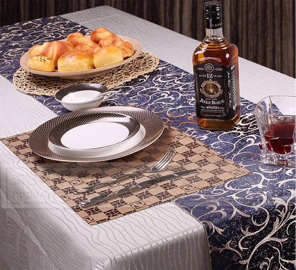Tết sum vầy với bộ bàn ăn đẹp lung linh giá dưới 2 triệu đồng 8