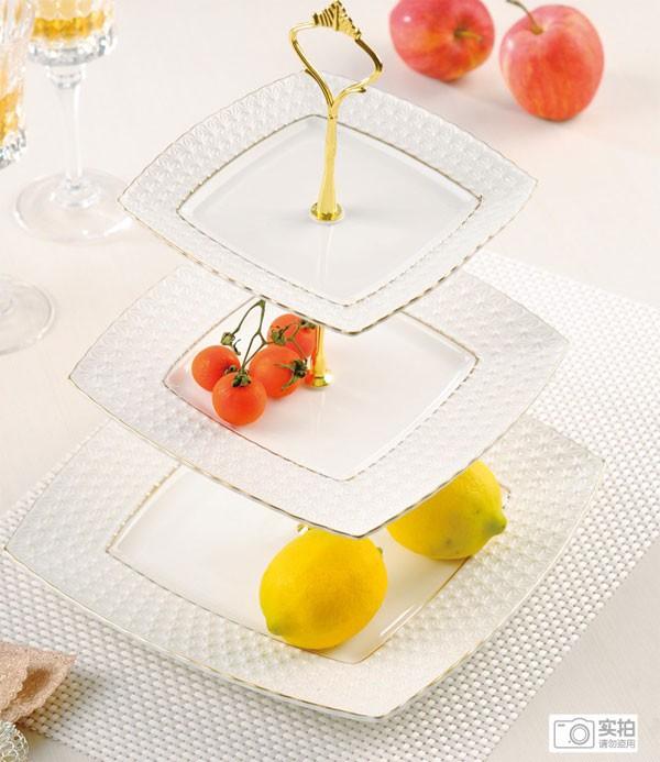 Tết sum vầy với bộ bàn ăn đẹp lung linh giá dưới 2 triệu đồng 26