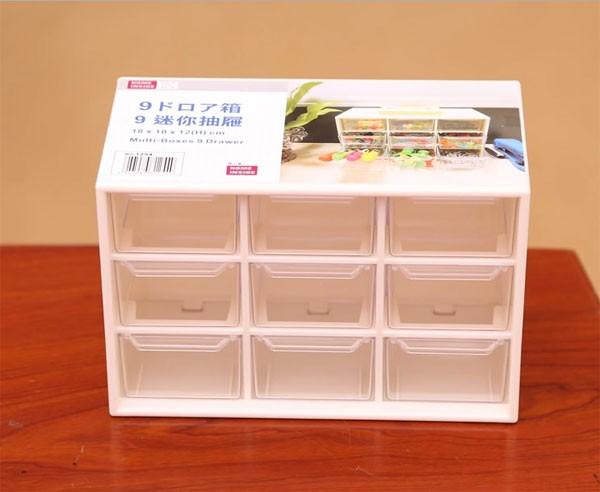 4 loại hộp lưu trữ phải có để nhà gọn gàng 15