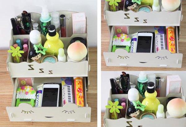 4 loại hộp lưu trữ phải có để nhà gọn gàng 2