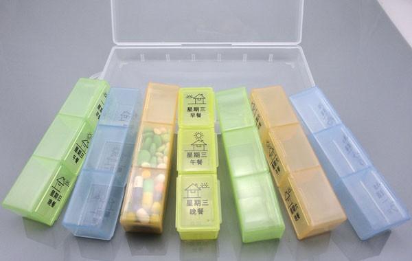 4 loại hộp lưu trữ phải có để nhà gọn gàng 11