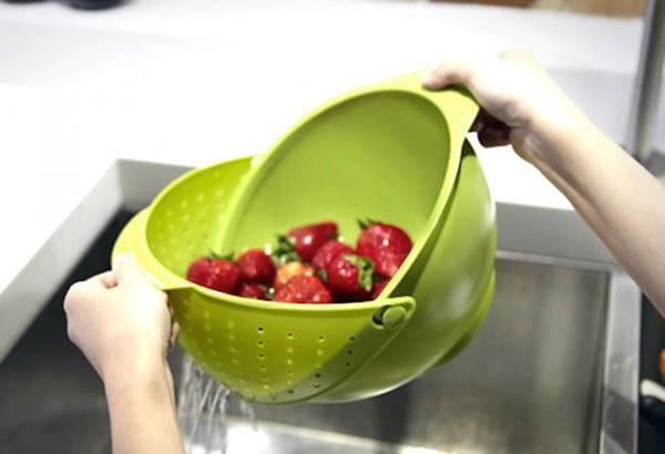 3 dụng cụ tiện ích cho bếp thêm xinh giá từ 200 ngàn 9
