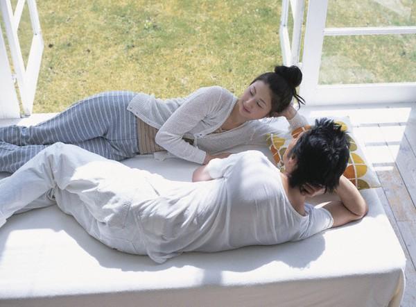 4 điều bạn không bao giờ tưởng tượng về cuộc sống hôn nhân 2