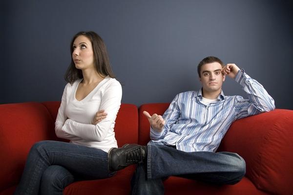 Sự kỳ lạ của các cặp vợ chồng: Ca thán nhưng vẫn sống với nhau 2
