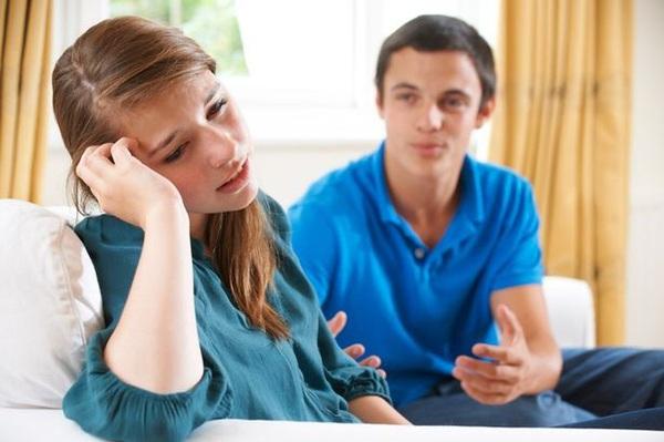 Sự kỳ lạ của các cặp vợ chồng: Ca thán nhưng vẫn sống với nhau 1