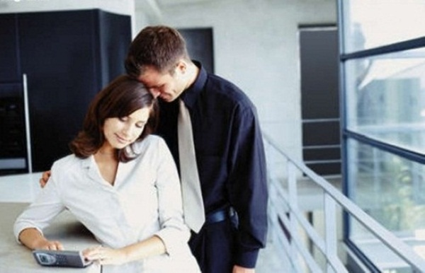Những nỗi lo sợ điển hình của các nàng về cuộc sống hôn nhân 2