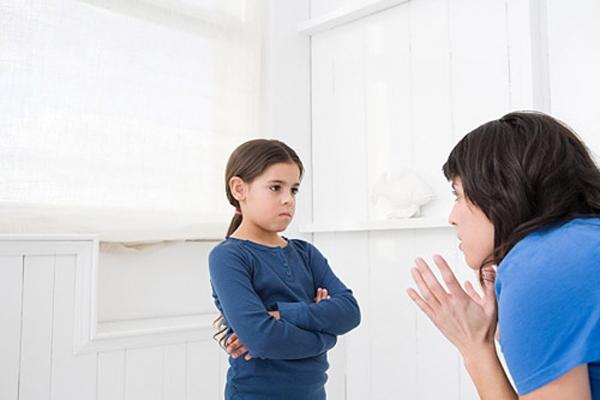 Nếu không áp dụng HÌNH PHẠT với con thì phải làm gì?