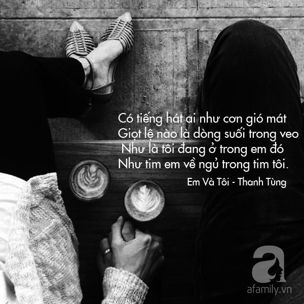 Loi bai hat nhac si Thanh Tung 3