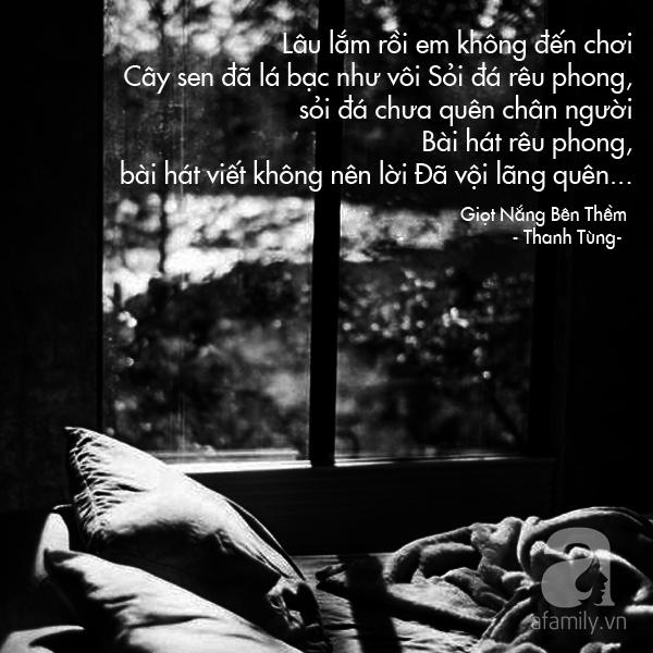 Loi bai hat nhac si Thanh Tung 8