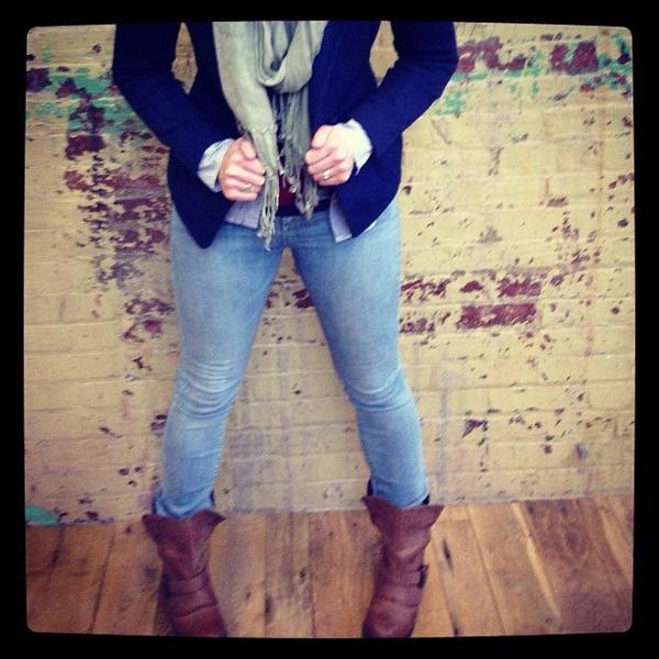 Tai che jeans 2