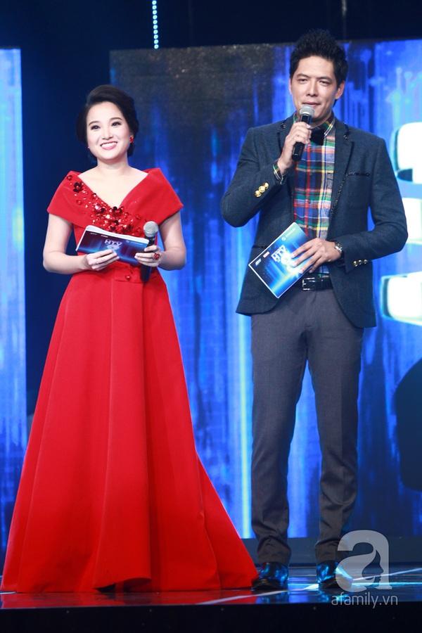 Lễ trao giải HTV Awards 2014: Dễ đoán và không gây bất ngờ 1