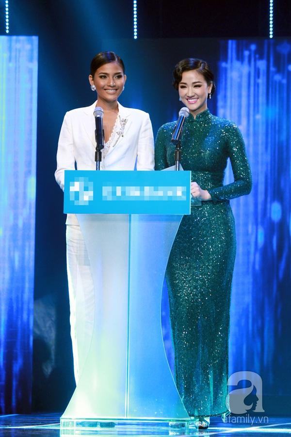 Lễ trao giải HTV Awards 2014: Dễ đoán và không gây bất ngờ 2