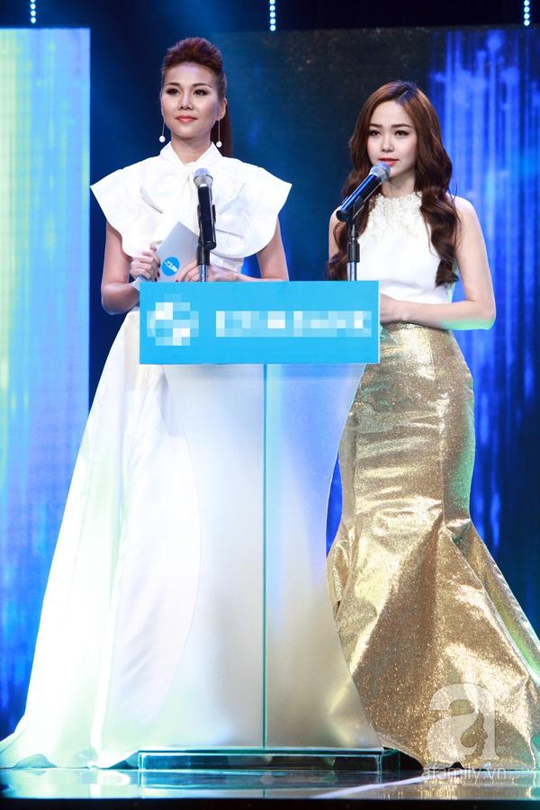 Lễ trao giải HTV Awards 2014: Dễ đoán và không gây bất ngờ 6