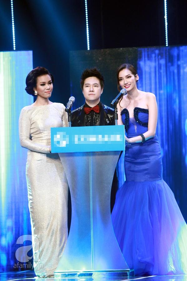Lễ trao giải HTV Awards 2014: Dễ đoán và không gây bất ngờ 8