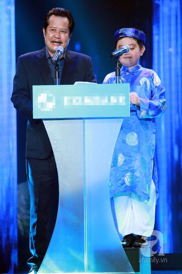Lễ trao giải HTV Awards 2014: Dễ đoán và không gây bất ngờ 12