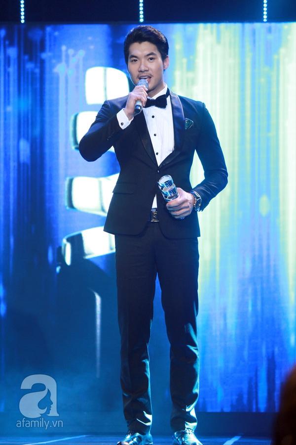 Lễ trao giải HTV Awards 2014: Dễ đoán và không gây bất ngờ 15