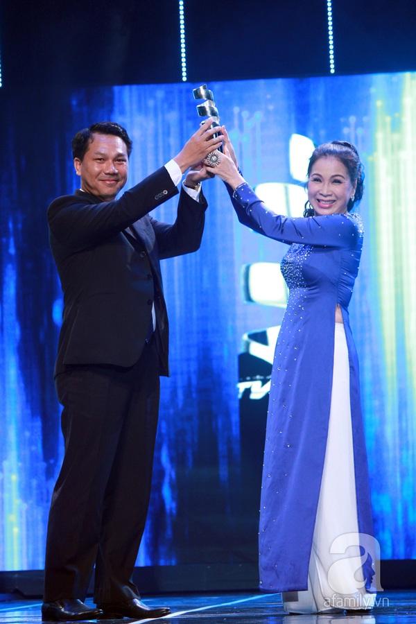 Lễ trao giải HTV Awards 2014: Dễ đoán và không gây bất ngờ 16