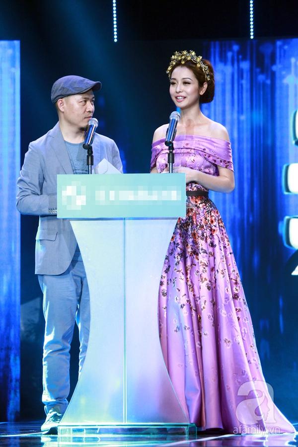 Lễ trao giải HTV Awards 2014: Dễ đoán và không gây bất ngờ 18