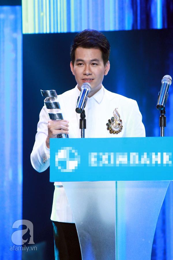 Lễ trao giải HTV Awards 2014: Dễ đoán và không gây bất ngờ 19