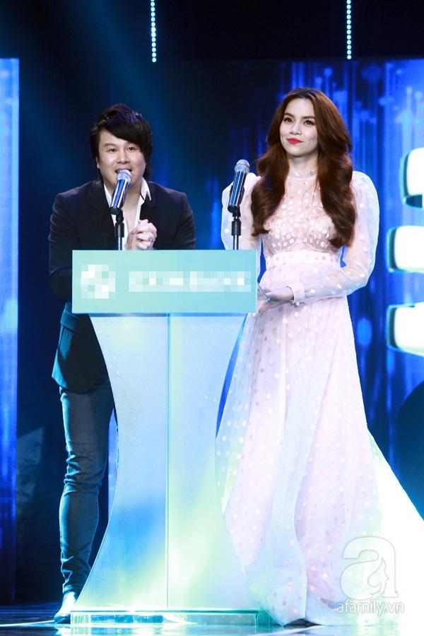 Lễ trao giải HTV Awards 2014: Dễ đoán và không gây bất ngờ 20