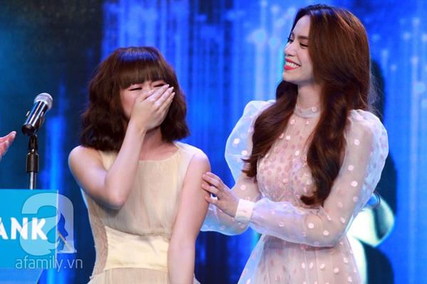 Lễ trao giải HTV Awards 2014: Dễ đoán và không gây bất ngờ 22