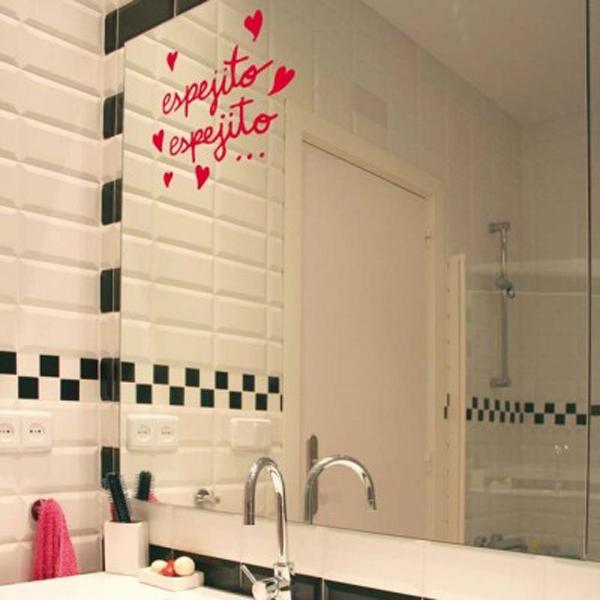 Trang trí nhà với những mẫu đề can dán tường tuyệt đẹp 12