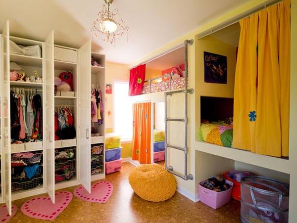 Tư vấn thiết kế nhà 20m² tiện nghi cho gia đình 5 người 12