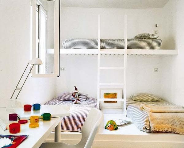 Tư vấn thiết kế nhà 20m² tiện nghi cho gia đình 5 người 13