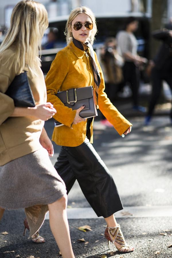 Chỉ dẫn từ A-Z giúp bạn giữ được túi xách bền lâu  6