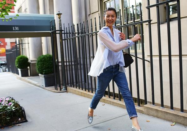 13 mẫu giày hoàn hảo mọi nàng công sở nên sở hữu 2