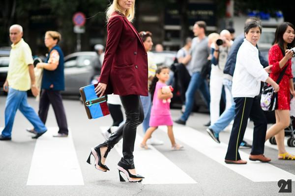 13 mẫu giày hoàn hảo mọi nàng công sở nên sở hữu 19