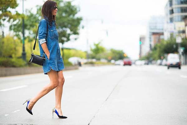 13 mẫu giày hoàn hảo mọi nàng công sở nên sở hữu 5